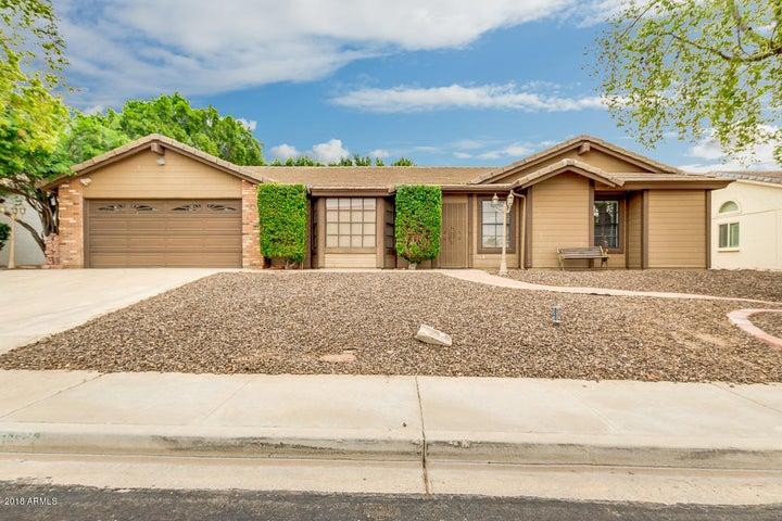 1651 N 58TH Street, Mesa, AZ 85205
