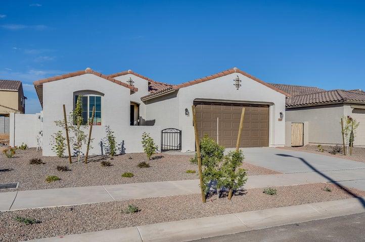 18164 W CARLOTA Lane, Surprise, AZ 85387