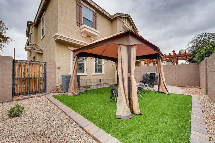1255 S RIALTO Street, 144, Mesa, AZ 85209
