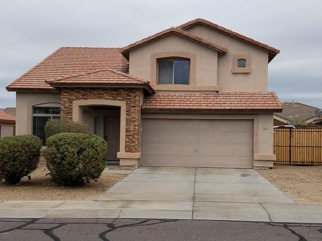 842 W 10TH Avenue, Apache Junction, AZ 85120
