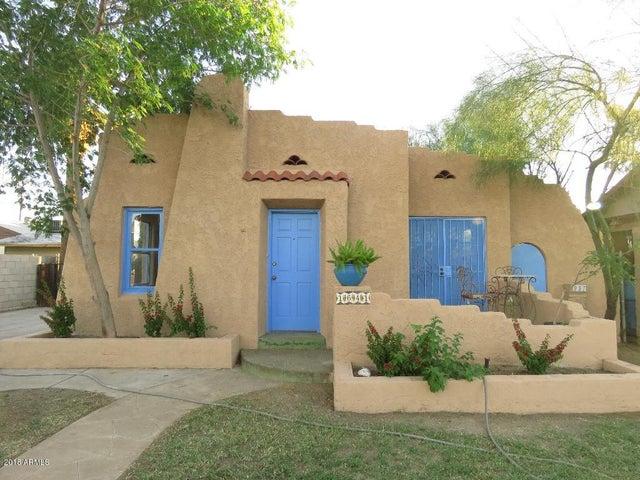 1641 E WILLETTA Street, Phoenix, AZ 85006