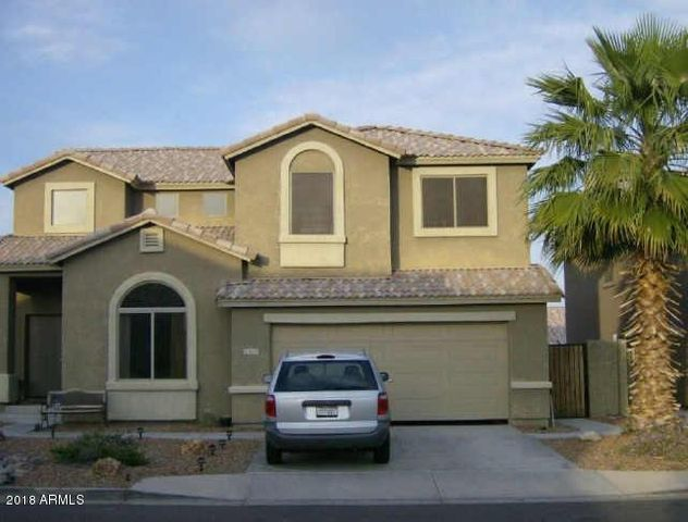16137 N 159TH Drive, Surprise, AZ 85374