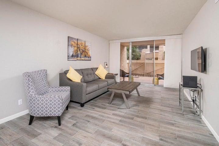 7625 E CAMELBACK Road, A114, Scottsdale, AZ 85251