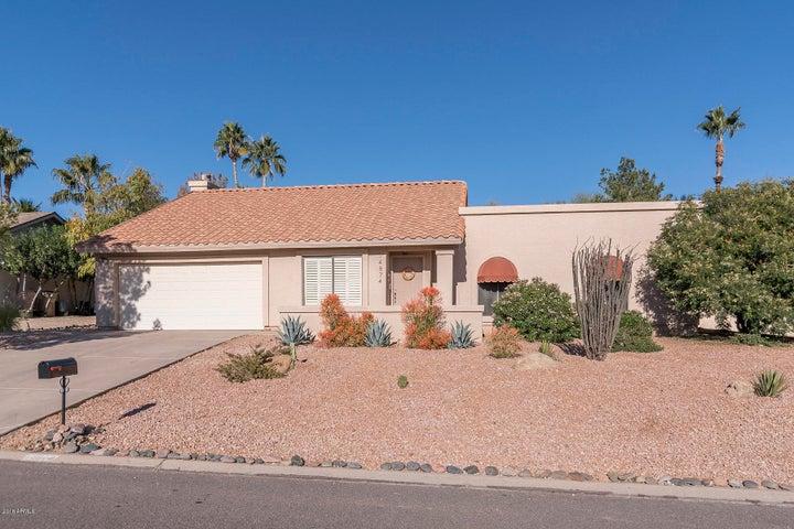 14874 N FAYETTE Drive, Fountain Hills, AZ 85268