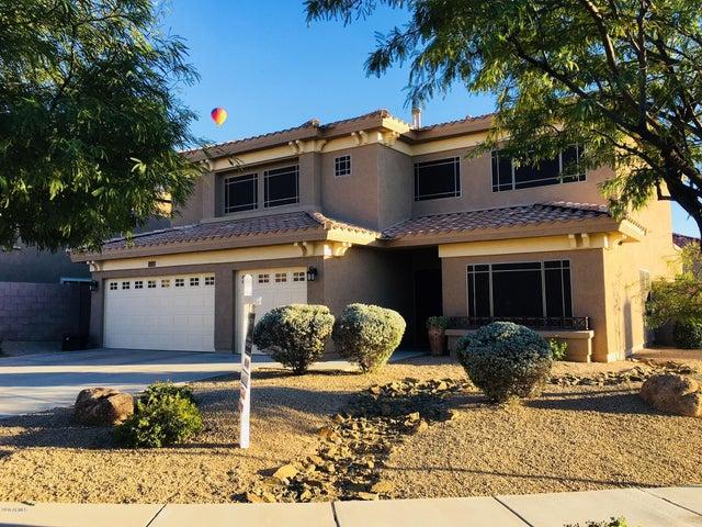 2431 W YAHOO Trail, Phoenix, AZ 85085