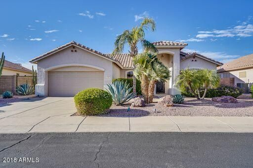 17228 N Linkletter Lane, Surprise, AZ 85374