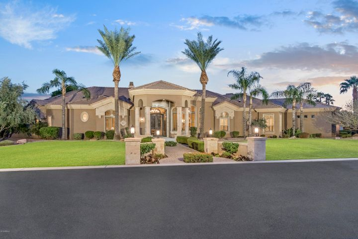 3925 E NORCROFT Circle, Mesa, AZ 85215