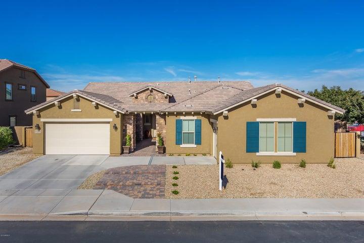 1856 W SWAN Drive, Chandler, AZ 85286