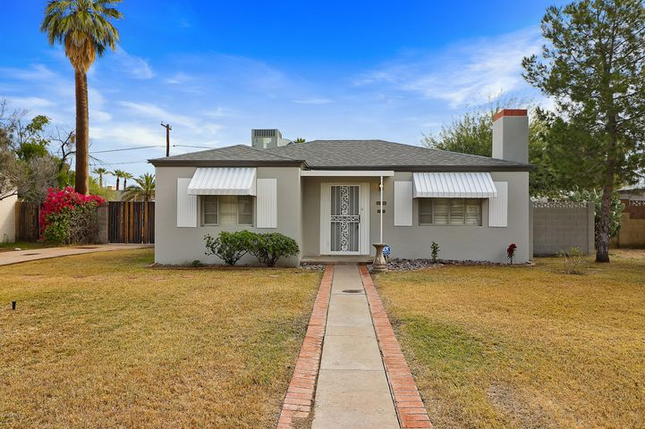 2931 N 16TH Avenue, Phoenix, AZ 85015