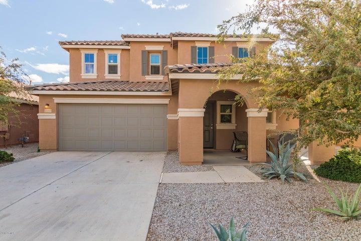 40947 W MARY LOU Drive, Maricopa, AZ 85138