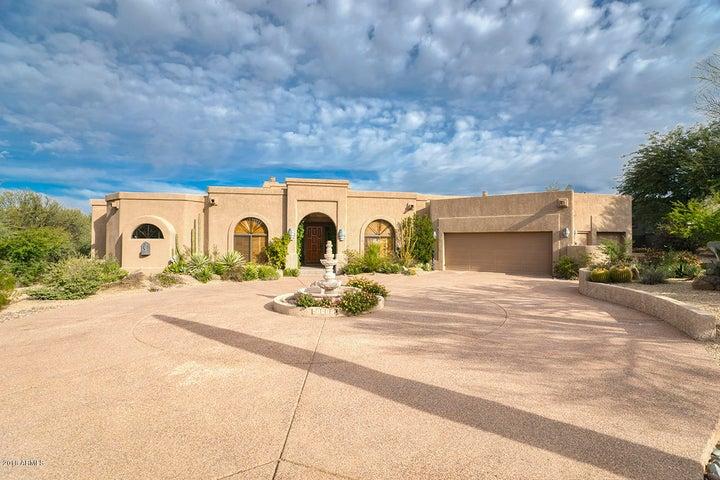 1029 N BOULDER Drive, Carefree, AZ 85377