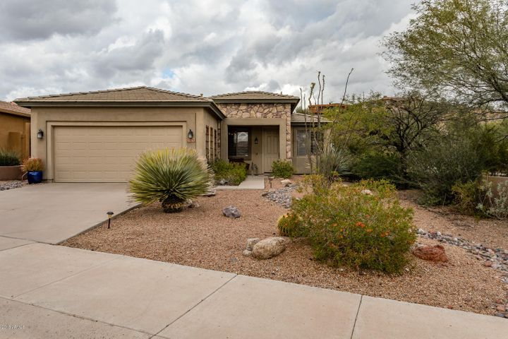 15024 E DESERT WILLOW Drive, Fountain Hills, AZ 85268