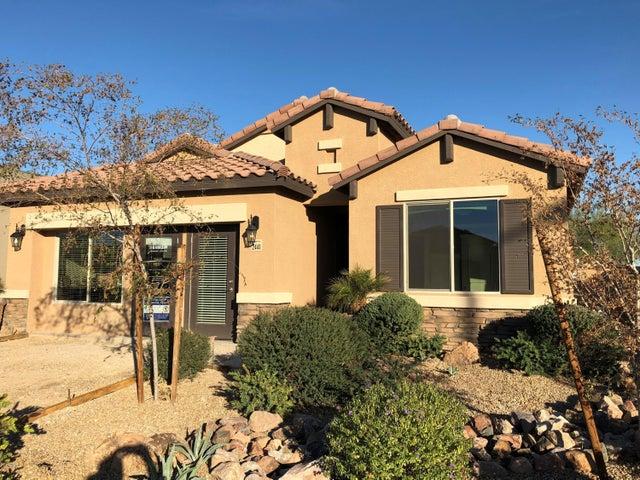 2441 S 235TH Drive, Buckeye, AZ 85326