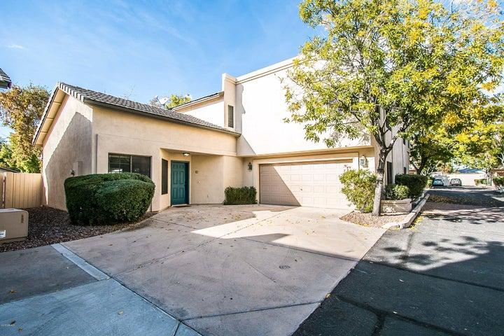 1124 E ROSE Lane, 16, Phoenix, AZ 85014