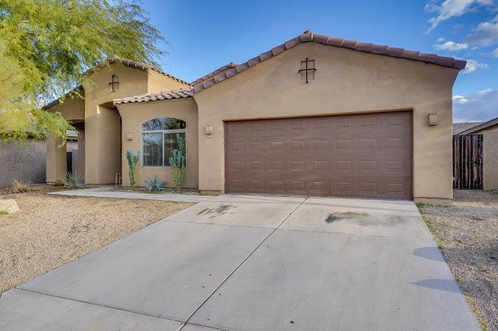 18515 W MCNEIL Street, Goodyear, AZ 85338
