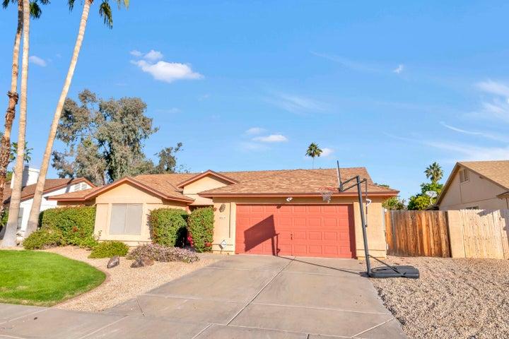 4014 E MORROW Drive, Phoenix, AZ 85050