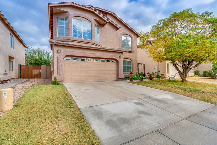 5062 W FAIRVIEW Street, Chandler, AZ 85226