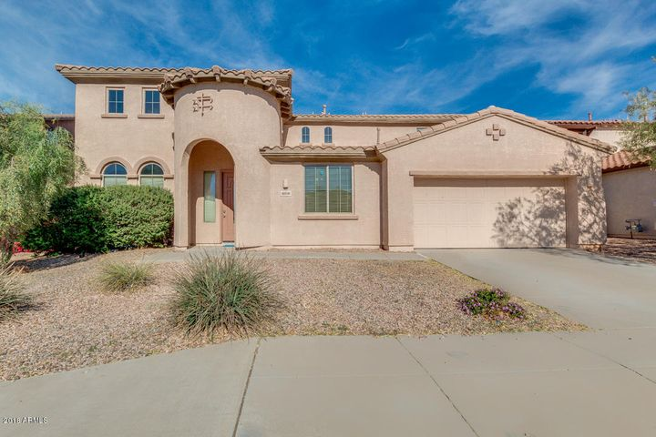4608 W POWELL Drive, New River, AZ 85087