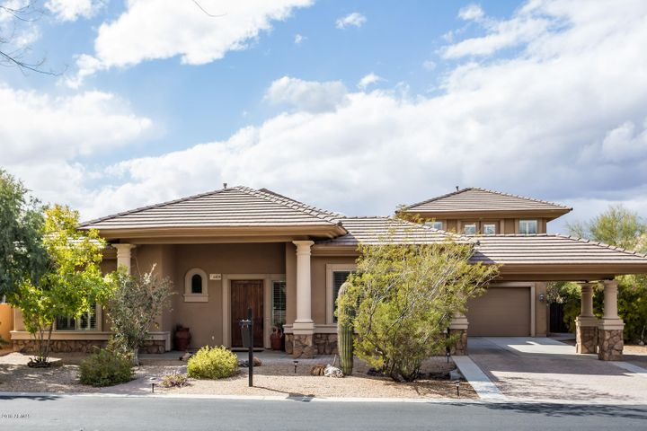 33020 N 53RD Way, Cave Creek, AZ 85331