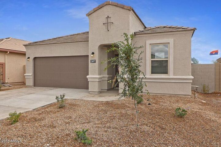 36977 W MADDALONI Avenue, Maricopa, AZ 85138