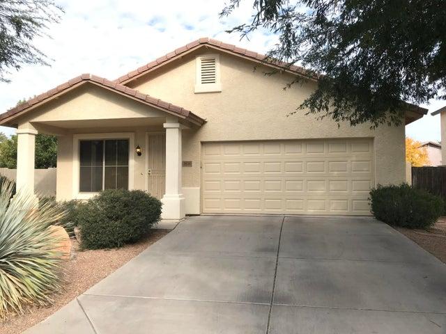 3530 E PARK Avenue, Gilbert, AZ 85234