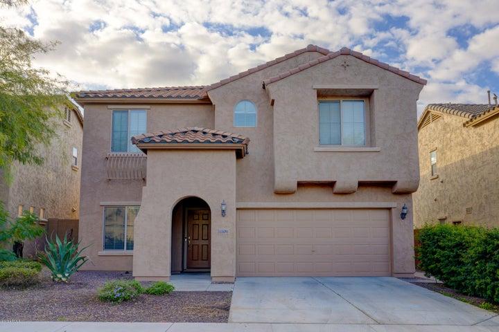 11109 E STEARN Avenue, Mesa, AZ 85212