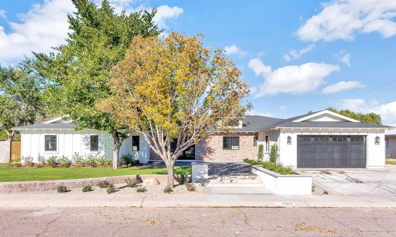 6302 E CALLE DEL PAISANO Drive, Scottsdale, AZ 85251