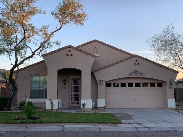 3017 W FREMONT Road, Phoenix, AZ 85041