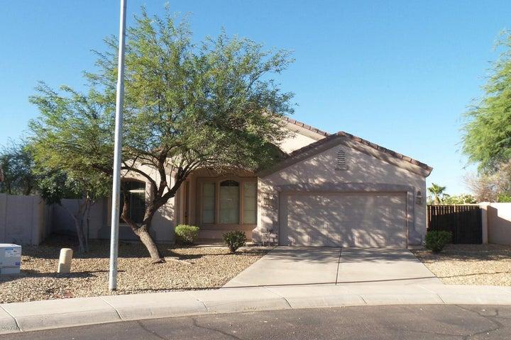 10953 W Chase Lane, Avondale, AZ 85323