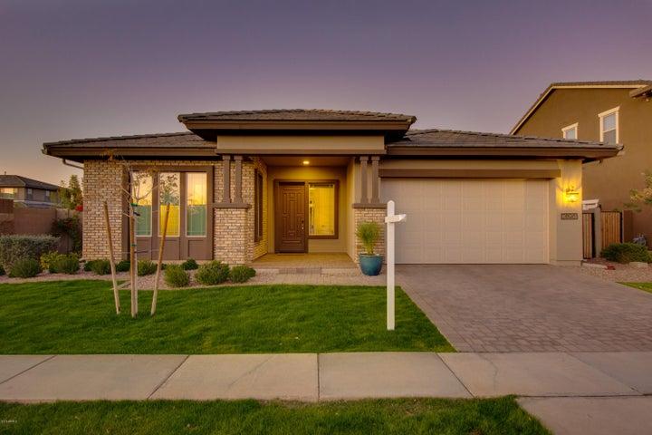2896 E Appaloosa Road, Gilbert, AZ 85296