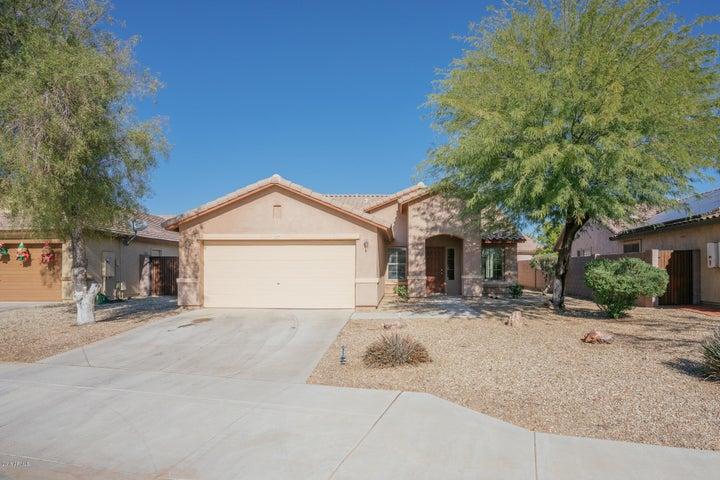 15526 W HAMMOND Drive, Goodyear, AZ 85338