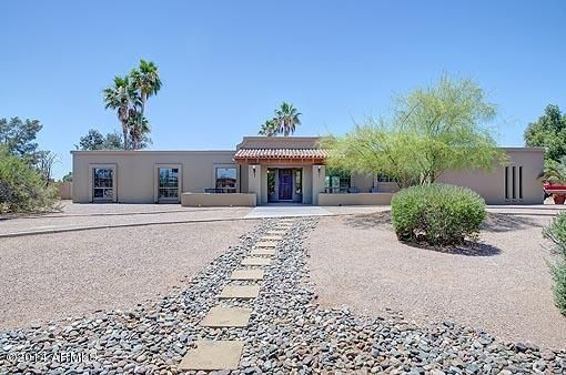 8517 E SUNNYSIDE Drive, Scottsdale, AZ 85260