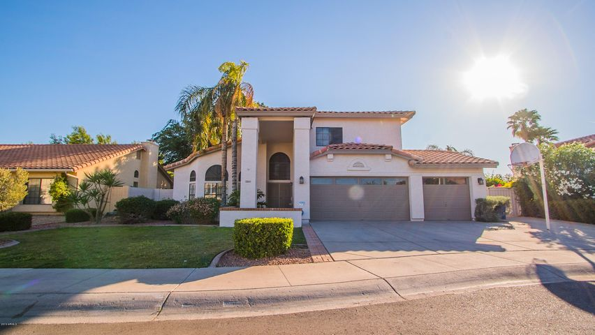 10935 W Ashbrook Place, Avondale, AZ 85392