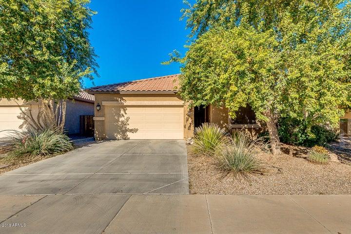 4136 E Velasco Street, San Tan Valley, AZ 85140