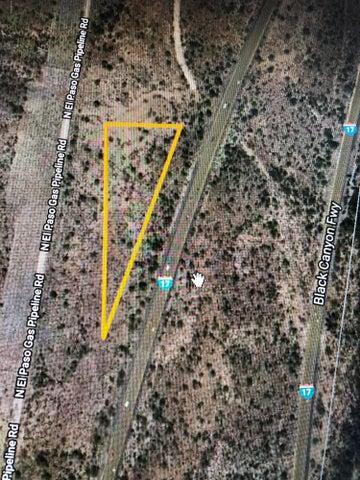 50600 N Black Canyon Road, -, Black Canyon City, AZ 85324