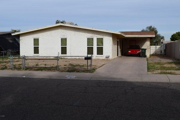 1602 W DARREL Road, Phoenix, AZ 85041