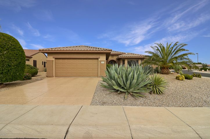15410 W MIRAMONTE Court, Surprise, AZ 85374