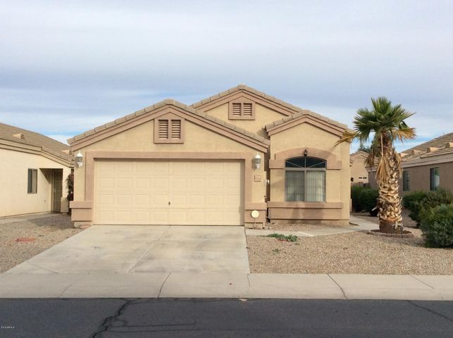 12546 W MANDALAY Lane, El Mirage, AZ 85335