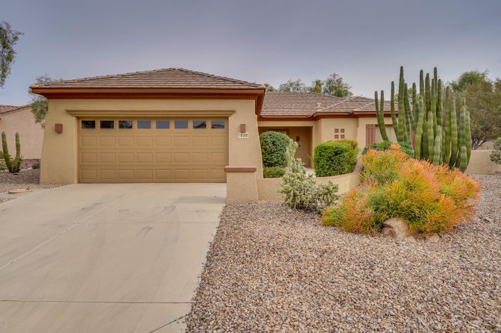 18489 N AVALON Lane, Surprise, AZ 85374