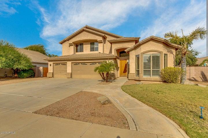 3934 E BRUCE Avenue, Gilbert, AZ 85234