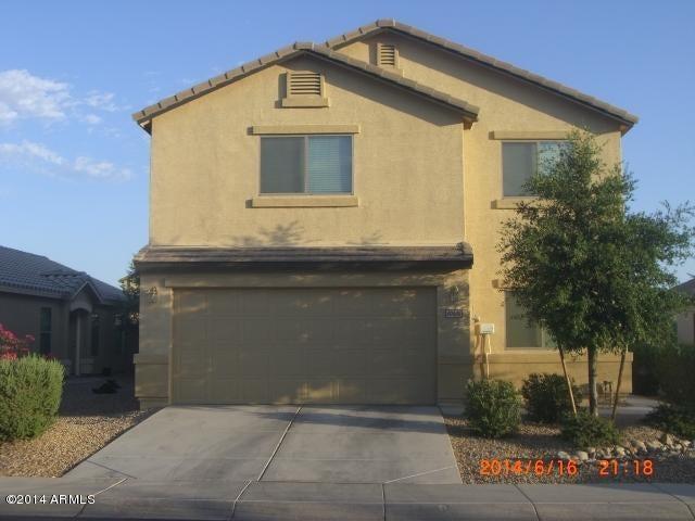 40485 W HAYDEN Drive, Maricopa, AZ 85138
