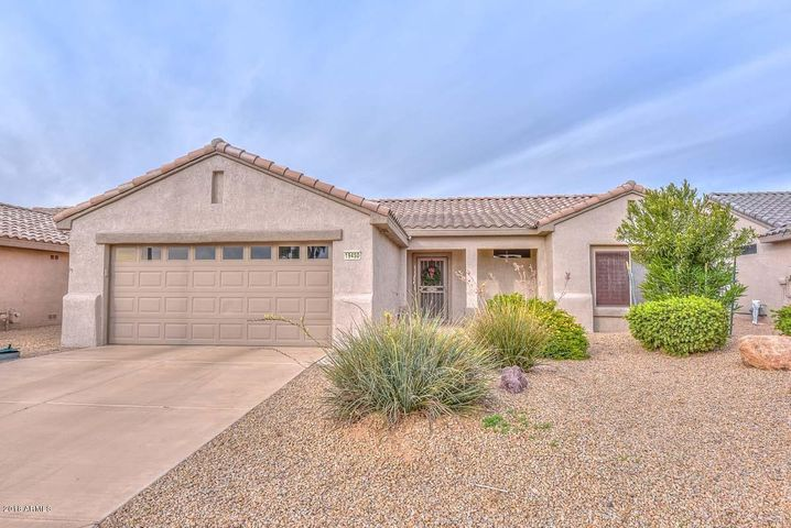19450 N HIDDEN CANYON Drive, Surprise, AZ 85374