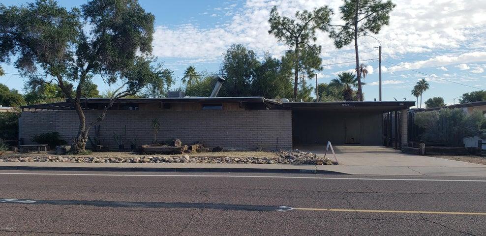 11635 N 36TH Street, Phoenix, AZ 85028