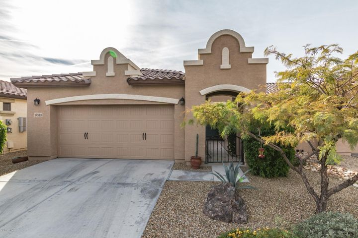 17585 W CEDARWOOD Lane, Goodyear, AZ 85338