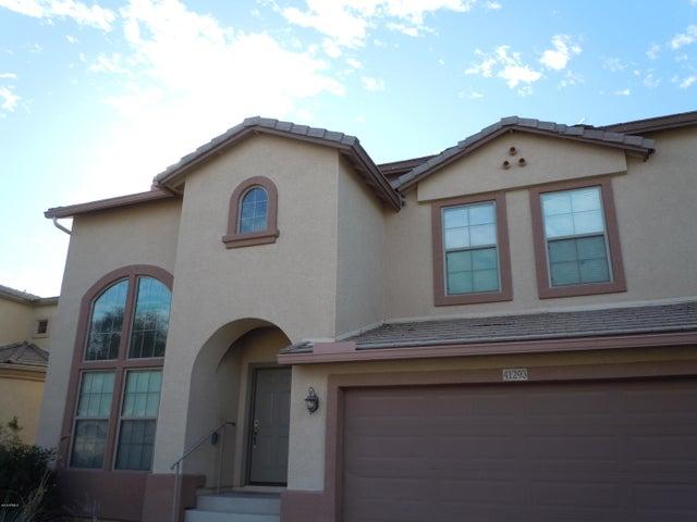 41293 W CIELO Lane, Maricopa, AZ 85138