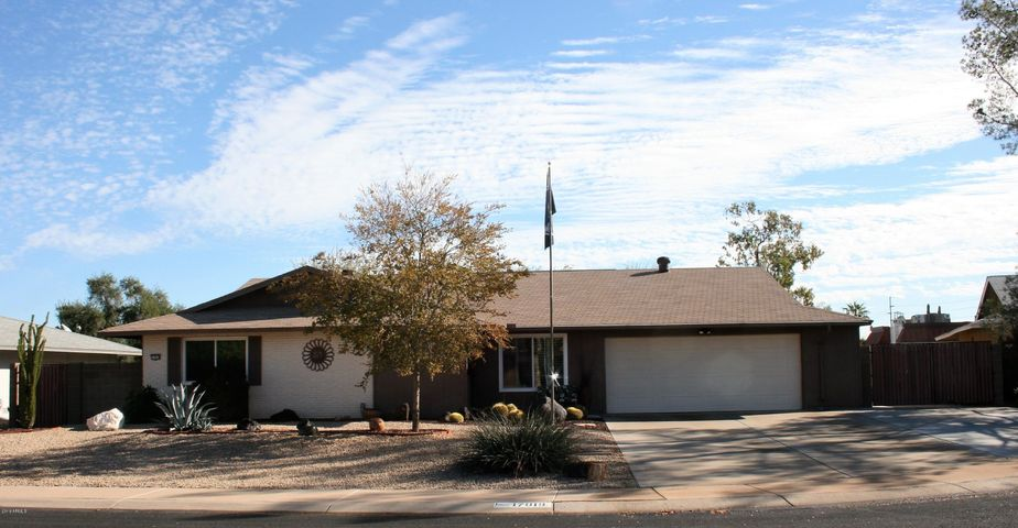 17019 N 95TH Drive, Sun City, AZ 85373