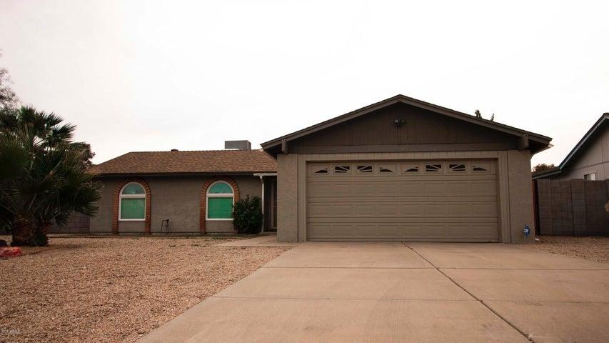 18016 N 55TH Avenue, Glendale, AZ 85308