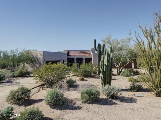 22012 N Los Caballos Drive, Scottsdale, AZ 85255