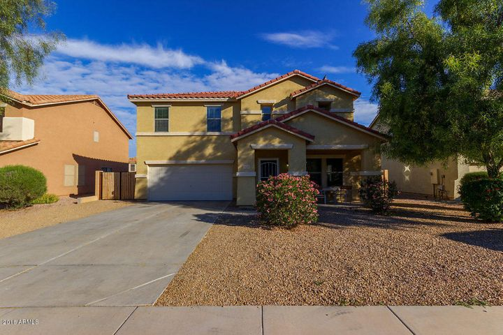 2858 W MINERAL BUTTE Drive, Queen Creek, AZ 85142