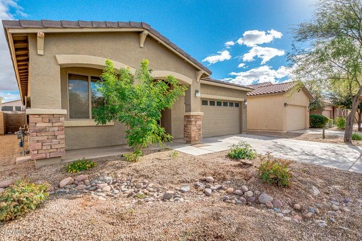 20459 N Marquez Drive, Maricopa, AZ 85138